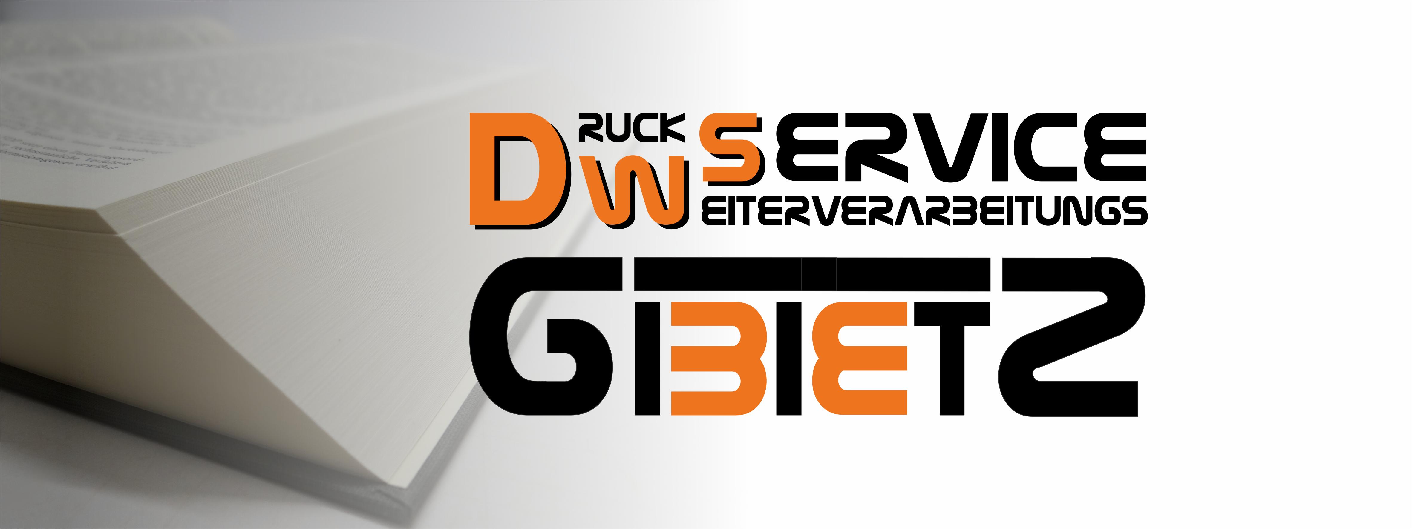 GIBIETZ-Druck- und Weiterverarbeitungs Service